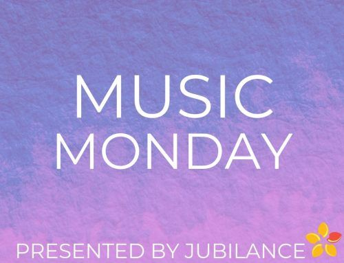 """Music Monday! A New Weekly Motivational Playlist"""