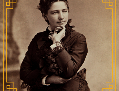 Victoria Woodhull, the feminist you've never heard of but should know
