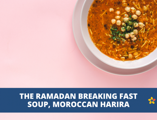 The Moroccan Soup Tradition to Break the Fast during Ramadan – Harira