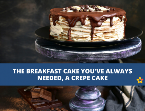 The Breakfast Cake You've Always Needed