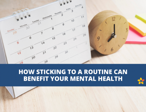 How Sticking to a Routine Can Benefit Your Mental Health